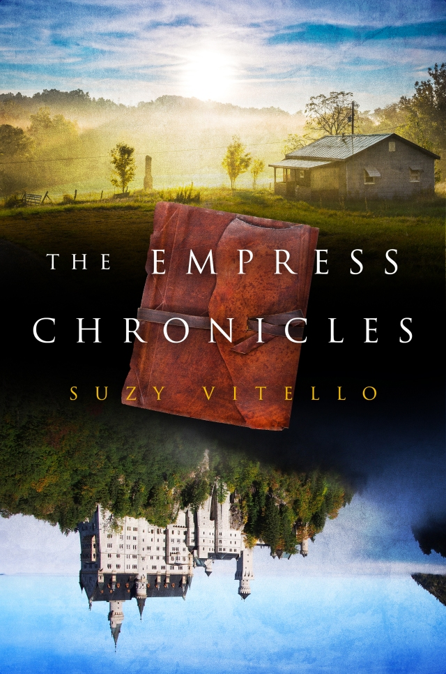 The Empress Chronicles (Large)